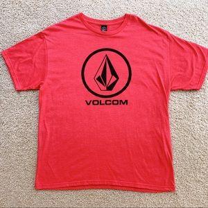 Volcom t-shirt NWOT